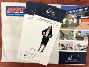 flyer printing buderim